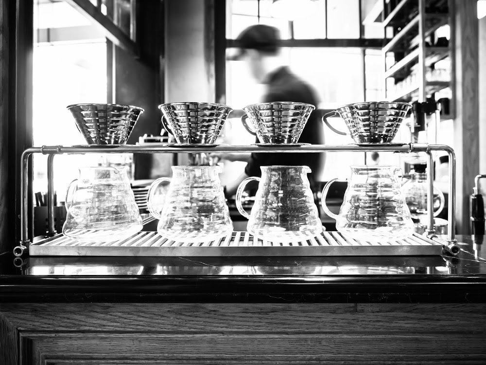 Home Specialty Coffee